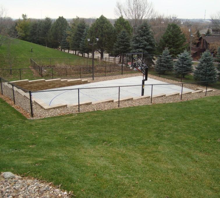AFC Grand Island - Sports Fencing, Fence (32)